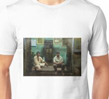 Front Row Seats Unisex T-Shirt