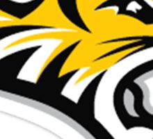 Towson Tigers Sticker