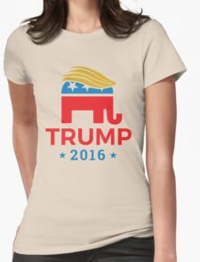 Donald Trump for President 2016 Elephant T-Shirt
