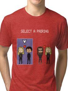 Select Bellarke Tri-blend T-Shirt