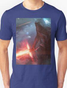 Kylo Ren Star Wars T-Shirt
