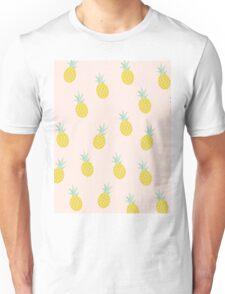 Pineapple Design (r/trees) Unisex T-Shirt