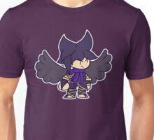 Chibi Dark Pit Unisex T-Shirt