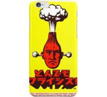 Incredible Crisis iPhone Case/Skin