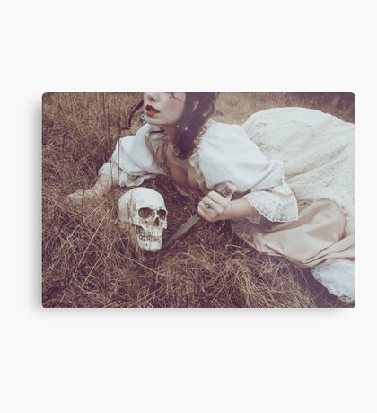 Where You Rest Metal Print