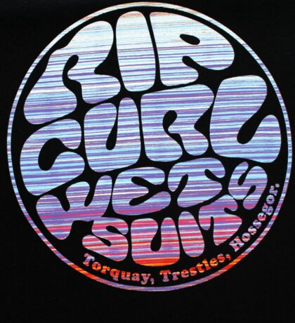 RipCurl Colour Sticker