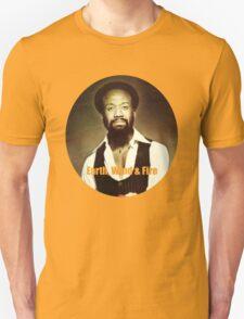 maurice white T-Shirt