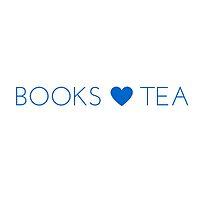 Books Tea (All Blue) by KirstenJRenfroe