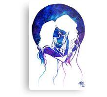 Cosmic Love Metal Print