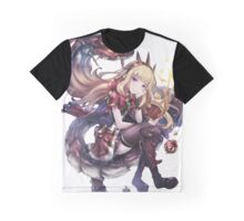 Cagliostro - granblue Graphic T-Shirt
