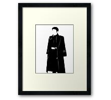 General Hux Framed Print