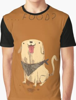 food? Graphic T-Shirt