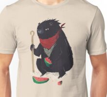 guardian bear Unisex T-Shirt
