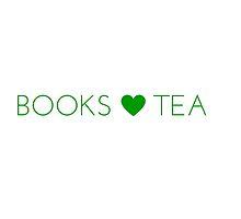 Books Tea (All Green) by KirstenJRenfroe