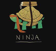 ninja - orange Unisex T-Shirt
