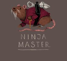 ninja master Unisex T-Shirt