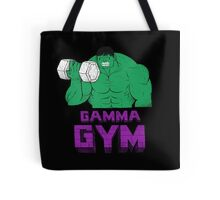 gamma gym Tote Bag