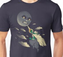how to defeat the moon Unisex T-Shirt