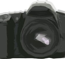 Geometric Camera by Mitchell Lund
