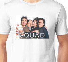 Seinfeld Squad Unisex T-Shirt