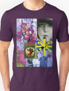 A collage  T-Shirt