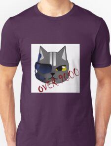 cat over 9000 T-Shirt