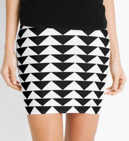 Zenith Mini Skirt