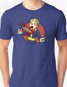 Vault Burster T-Shirt