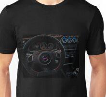 Subaru Technica International Unisex T-Shirt