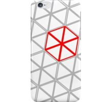 So Many Triangles! iPhone Case/Skin
