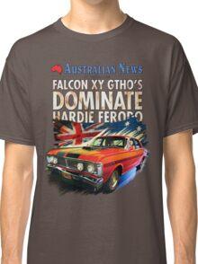 Ford Falcon XY GTHO Phase III (nostalgic) © Classic T-Shirt