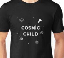 Cosmic Child Unisex T-Shirt
