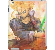 Jedi Trunks iPad Case/Skin