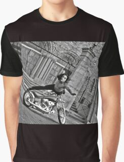 The Draven Tailwhip Graphic T-Shirt