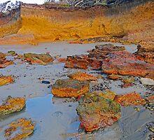 Cliffside by Harry Oldmeadow
