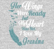 Grandma Kids Tee