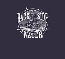 Back Side of Water (White) Unisex T-Shirt
