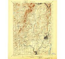 New York NY Saratoga 148435 1902 62500 Photographic Print