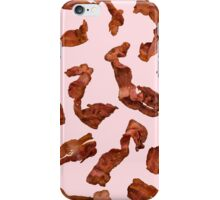 Bacon, Fried iPhone Case/Skin