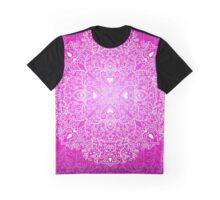 - Mandala pink - Graphic T-Shirt