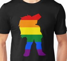 Jasper Pride Unisex T-Shirt