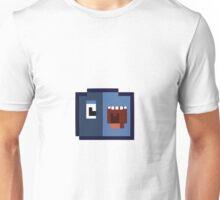 Minecraft Youtuber iBallisticsquid Unisex T-Shirt