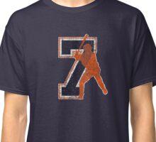 7 - Bidge (vintage) Classic T-Shirt