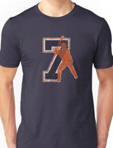 7 - Bidge (vintage) Unisex T-Shirt