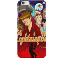 Lightning Bug Series iPhone Case/Skin