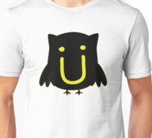 JACK U THE OWL Unisex T-Shirt