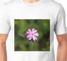 Red Campion Unisex T-Shirt