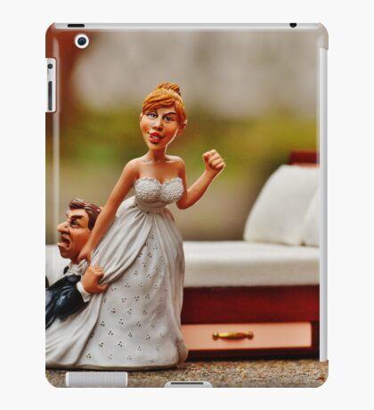 Wedding Night iPad Case/Skin
