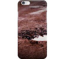 The Hard Road iPhone Case/Skin