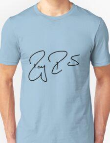 Signature roger federer T-Shirt